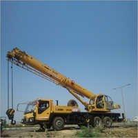 Telescopic Crane In India