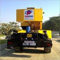 Truck Mounted Telescopic Boom Crane Hiring Service