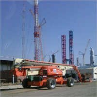 JLG Boom lift Rental Services