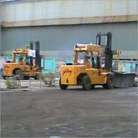 Fork Lifts Hiring Service