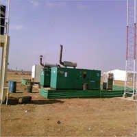 Silent Diesel Generator Sets Rental Services