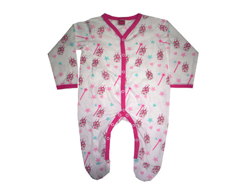 New Born Sleep Suit