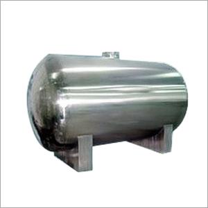 Steel Storage Vessels