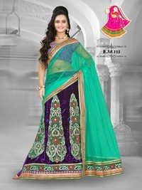 Bridal Lengha Choli Manufacture