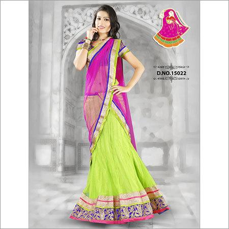 Indian Wedding Designer Lenghas