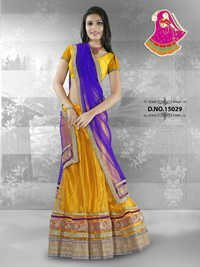 Indian Styles Lengha