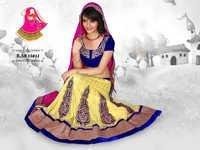 Bridal Lehenga Designs