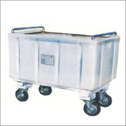 Washroom Trolley