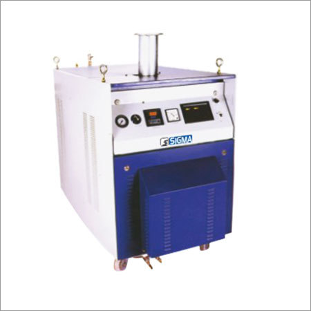 Laundry Steam Boiler