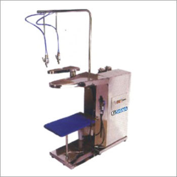 Laundry Finishing Equipments