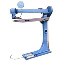Box Double Pin Stitching Machine