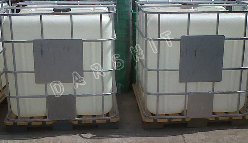 Sintex Intermediate Bulk Container