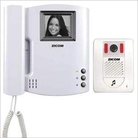Handset Video Door Phone