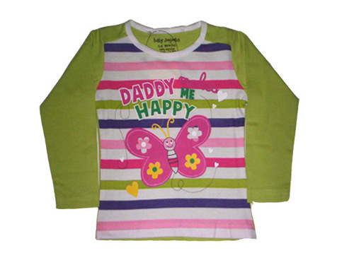 Soft Infant Baby Clothes
