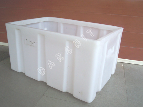 Sintex Doff Stackable Plastic Bins