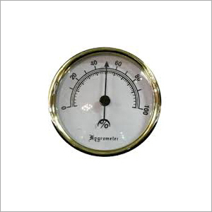 Hygrometer Calibration Services