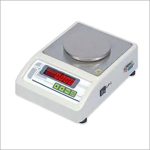 Weighing Balance Calibration Services