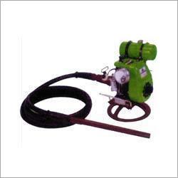 Petrol Kerosene Vibrator