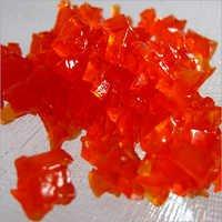 Red Tutti Frutti