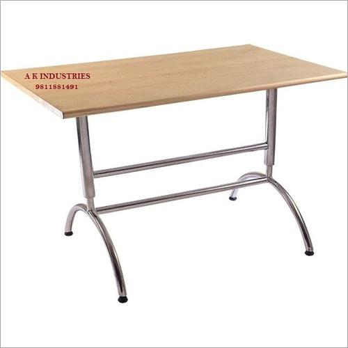 Restaurant Multiseater Table