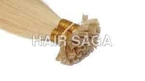 U Tips Hair Extensions