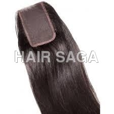 Straight Lace Front Closures