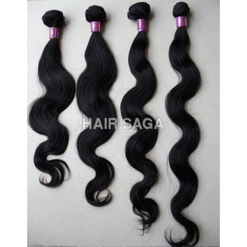 Virgin Remy Hair Wavy