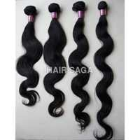 Virgin Remy Hair Wavy