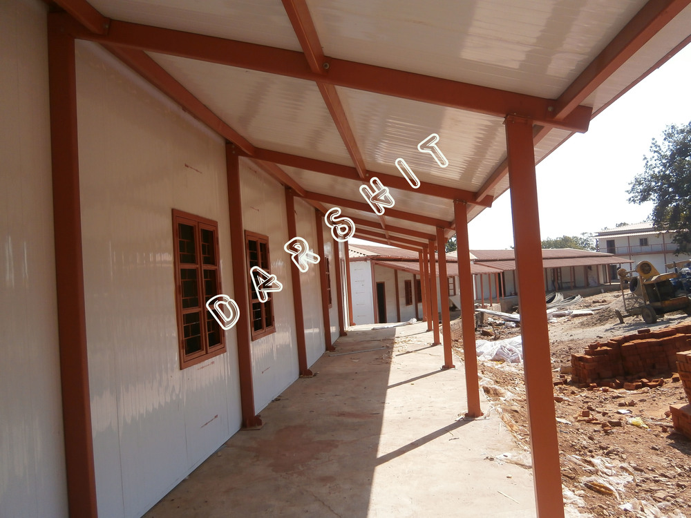 Sintex Sandwich Wall Panel
