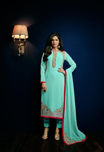Online Shoping For Designer Salwar Suit