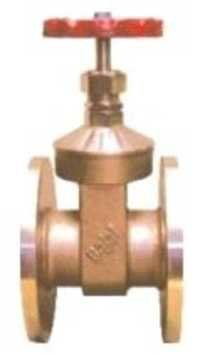 Gate Valves Flanged
