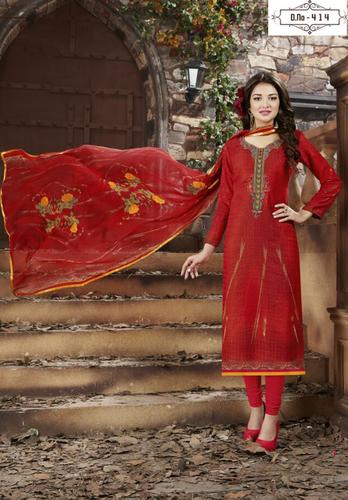 Best Salwar Suit Design