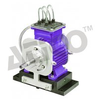Electromechanical Vibrations Kit
