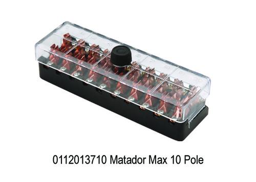 Matador Max 10 Pole