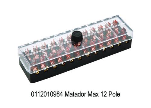 Matador Max 12 Pole