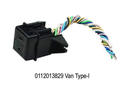 Van Type-I