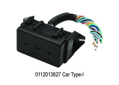 Car Type-I