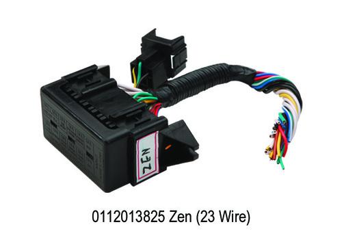 Zen (23 Wire)