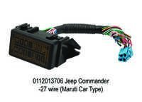 1471 SY 3706 Jeep Commander-27 wire (Maruti Car Ty