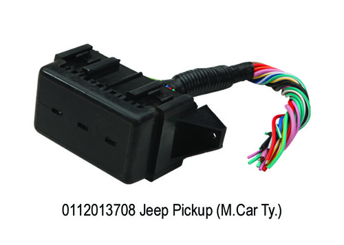 1473 SY 3708 Jeep Pickup 20 Wire (M.Car Ty.)