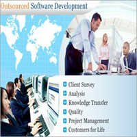Outsourced Software Development Services