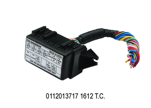 1475 SY 3717 1612 T.C. 19 Wire