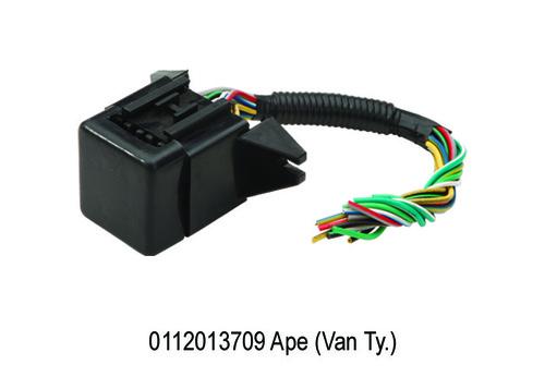 1478 SY 3709 Ape (Van Ty.)