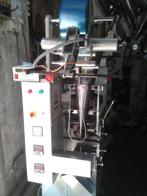 On Line batch  Coding Machine