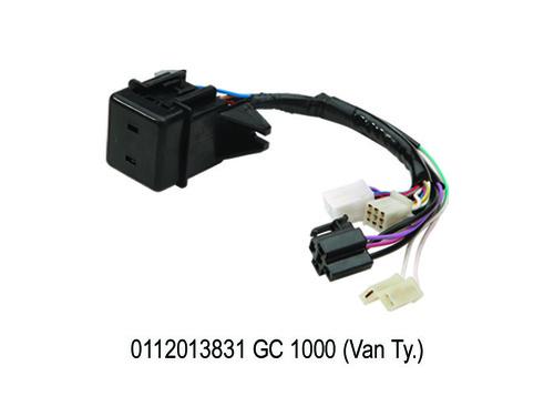 1482 SY 3831 GC 1000 (Van Ty.) Model-J - K
