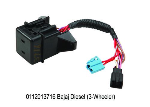 1480 SY 3716 Bajaj Diesel (3-Wheeler)