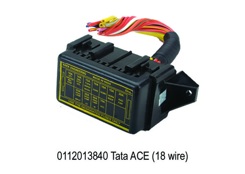 1484 SY 3840 Tata Ace (18 Wire)