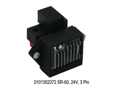 148 SY 2372 SR-60 24V 3-PIN  T.C.4018