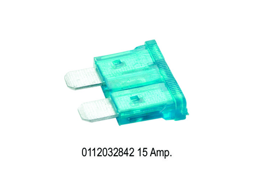 1494 SY 2842 15 Ampere