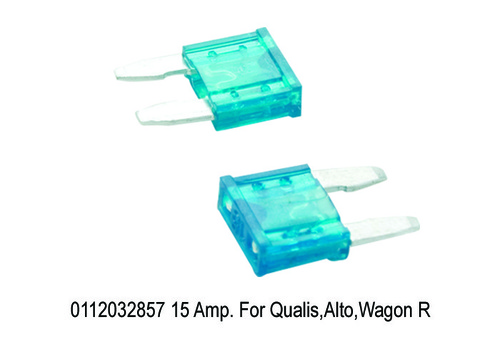 1501 SY 2857 15 Amp. For Qualis,Alto,Wagon R